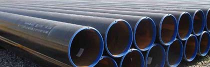 astm a106 erw pipes