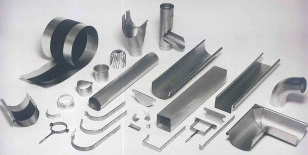 structural stainless steel