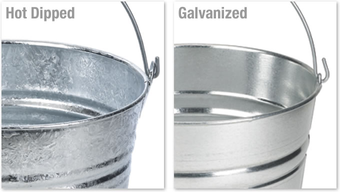 What Are The Classifications And Uses Of Galvanized Steel